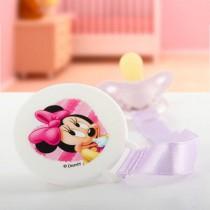 OUTLET Sujeta-Chupetes Disney (pack de 2) (Liquidación)