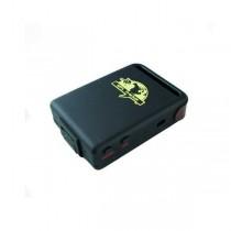 Localizador GPS/GSM portátil. Sin instalación