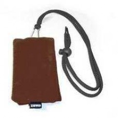 FUNDA ZUKO 4-05 (Velvet dark brown)