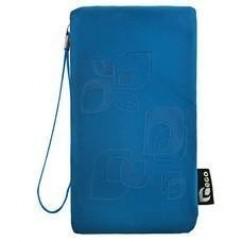 FUNDA VAMP M SONYERIC.C901/C510/C702/K770 azul