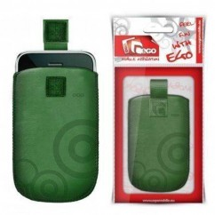 "FUNDA PULL-UP  E71/E72/E63/CHAT 335 ""CIRCLES"" verde"