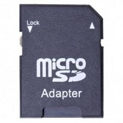 ADAPTADOR PARA TARJETAS Micro SD - SD