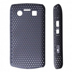 GRID CASE HQ  BLACKBERRY 9700 BLACKs