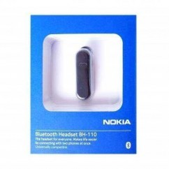 ORG.BLUETOOTH HF NOKIA BH-110 BLACK/multipoint