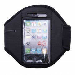 BRAZALETE-ARM BAND 3 iPhone/800/ACE/Neo  BLACK