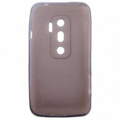 BACK CASE MATT HTC EVO 3D (G17)
