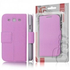 "FUNDA ""SLIM SMART"" solapa  NOK.610 j.rosa"