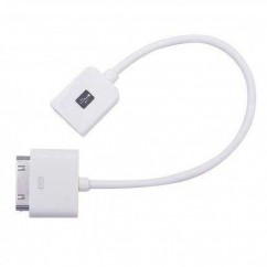 ADAPTADOR iPad-USB