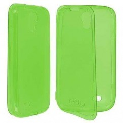 JELLY CASE ULTRA SAMS.i9500 verde