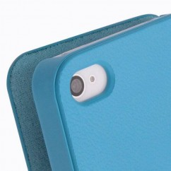 FLIP CASE WINDOW SAMS.S7562 Galaxy S Duos azul