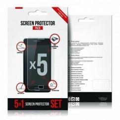 KIT DE 5 PROTECTORES DE PANTALLA LG L5 II (E460)