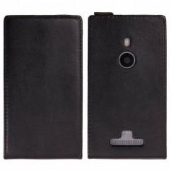 FUNDA VERTICAL SLIM NOK. 925 Lumia