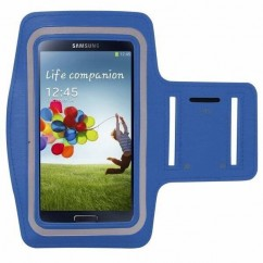 ARM BAND 2 i9300/i9500/G2 azul (BLISTER)