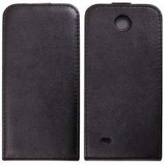 FUNDA VERTICAL SLIM  HTC DESIRE 300