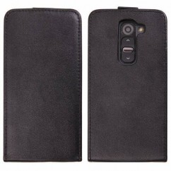 FUNDA VERTICAL  SLIM  LG G2 Mini