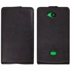 FUNDA VERTICAL  SLIM  NOK.503 Asha