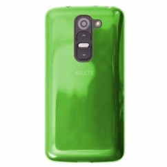 "BACK CASE ""FITTY"" NOK.625 Lumia verde"