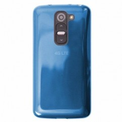 "BACK CASE ""FITTY"" NOK.925 Lumia azul"