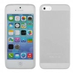 "BACK CASE ""FITTY"" HTC DESIRE 616 blanco"