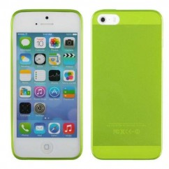 "BACK CASE ""FITTY"" HTC DESIRE 616 verde"