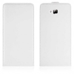 FUNDA VERTICAL  FLEXI ALCATEL  C7 biaBš