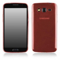 BACK CASE FITTY SAMS.G7105 GRAND 2 rojo