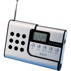 AEG Radio Digital DRR 4107