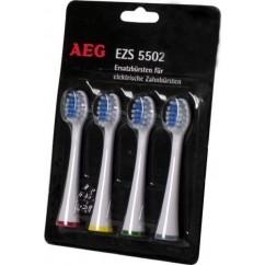 AEG Recambio 4 uds. Cepillo EZS 5502