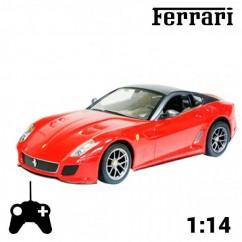 OUTLET Coche Teledirigido Ferrari 599 GTO (Sin Embalaje)