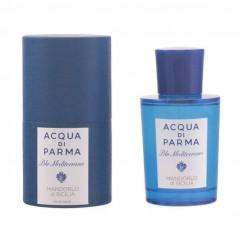 Acqua Di Parma - BLU MEDITERRANEO MANDORLO DI SICILIA edt vapo 75 ml