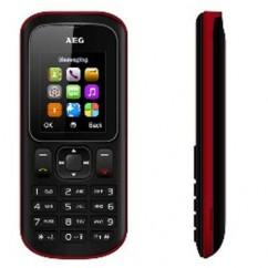 AEG Teléfono Móvil BX-40
