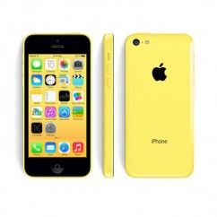 iPhone 5C Amarillo 16GB
