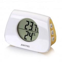 Switel Termómetro con control de humedad BC 151