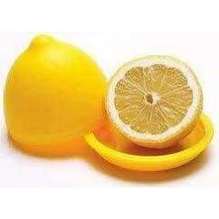 Tupper para Limón
