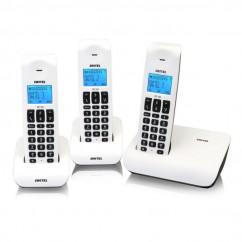 Switel Teléfono TRIO ARROW DE 183