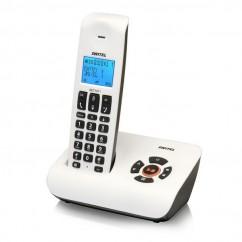 Switel Teléfono DECT Contestador DE 1871