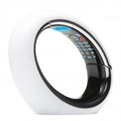 AEG Teléfono Eclipse-10 White