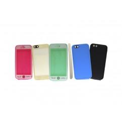 """Festi&Holi Case para iPhone 6/6S de 4.7"""".Resistente al agua, la arena y los golpes"""