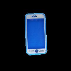 """Festi&Holi Case para iPhone 6/6S Plus de 5.5"""".Resistente al agua, la arena y los golpes"""