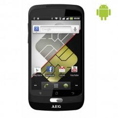 AEG Teléfono Móvil AX410 Android