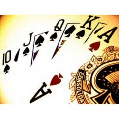 Cartas de Poker de Viaje