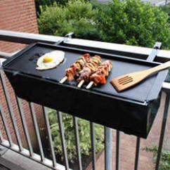 Barbacoa de Balcón | BBQ Grill