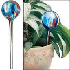 Aqua globes Riego de Plantas