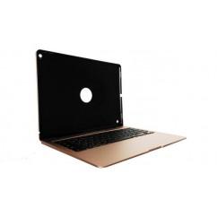 Teclado para iPad PRO en USA con función Powerbank retroiluminado con 7 colores y 3 tonos de brillo bluetooth 3.0