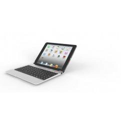 i-CaseBoard Teclado para iPad Air 2 y iPad PRO 9,7 pulgadas en Español con Ñ   Función POWERBANK Retroiluminado con 7 colores y 3 tonos de brillo bluetooth 3.0 QWERTY