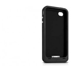Funda protectora con Bateria para iPhone 4 / 4S 2000 mAh  mophie juice pack plus ®