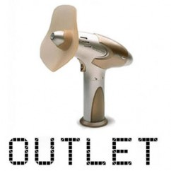 OUTLET Bronceador Solac Bronze Air Perfection