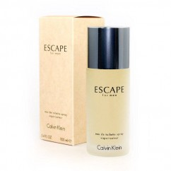 ESCAPE MEN edt vaporizador 100 ml