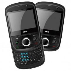 AEG Teléfono Móvil QSX400