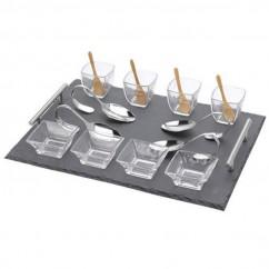 Set de Degustación (17 piezas)